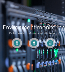 Environment Monitoring Solutions